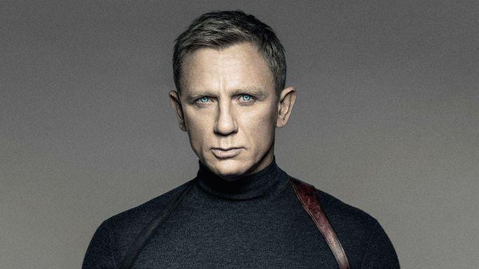 Nam diễn viên này được nhìn nhận là rất hợp với James Bond