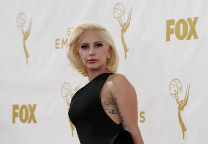 Lady Gaga được vinh danh