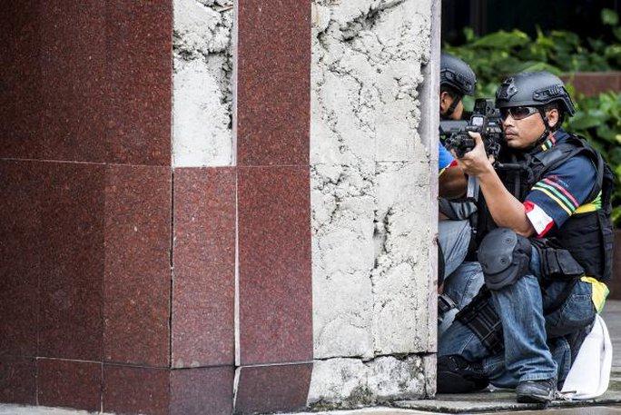 Indonesia phá âm mưu đánh bom dịp Giáng sinh, năm mới. Ảnh: Reuters