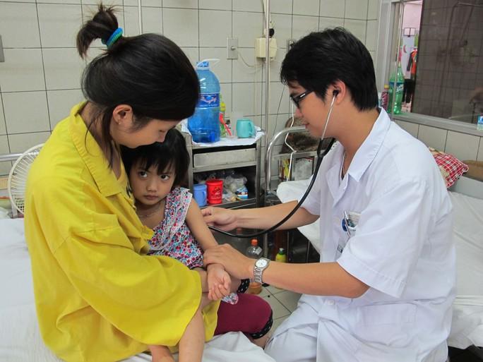 Công việc của bác sĩ liên quan mật thiết đến tính mạng và sức khỏe con người, vì vậy quy trình đào tạo nhân lực ngành y phải hết sức nghiêm túcẢnh: NGỌC DUNG