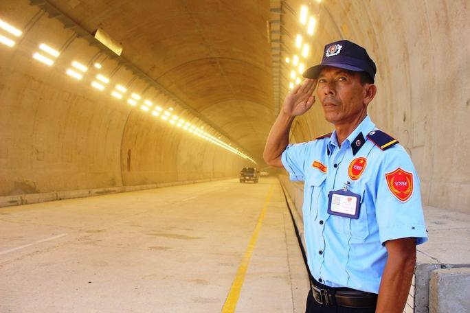 Thông xe đường hầm Cổ Mã, khởi công hầm Cù Mông