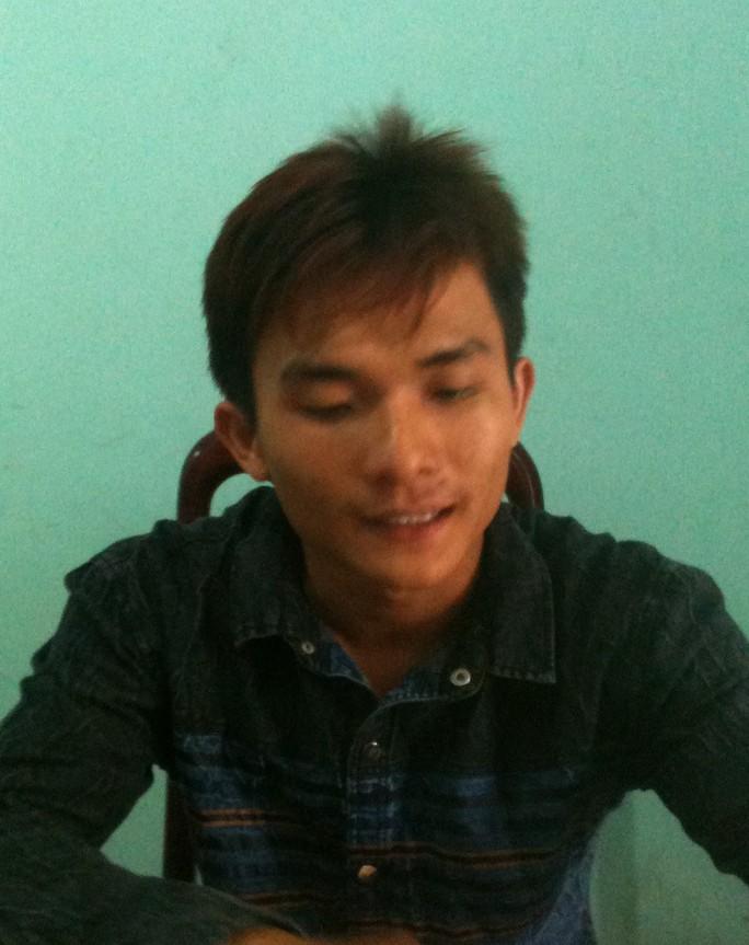 Nguyễn Công Tính lãnh 42 tháng tù giam