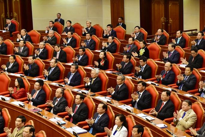Hội nghị Trung ương 13 xem xét nhiều vấn đề đặc biệt quan trọng trình Đại hội XII