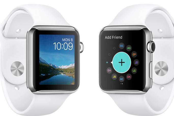 Apple tạm hoãn watchOS 2, phát hành iOS 9