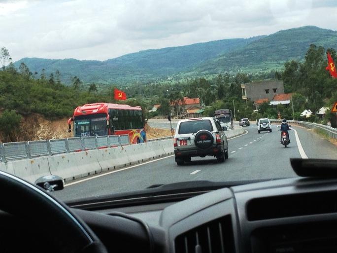 Quốc lộ 1 qua Phú Yên với nhiều cung đường đẹp