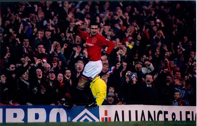 Ibrahimovic sẽ là huyền thoại M.U như Cantona hay lại lụi tàn như Falcao?
