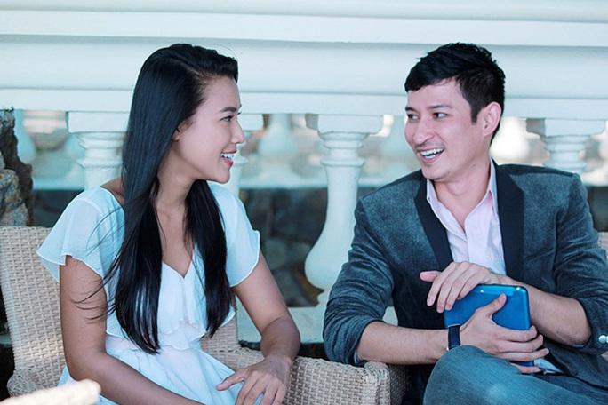 Huy Khánh là diễn viên ghi dấu ấn với những vai đểu
