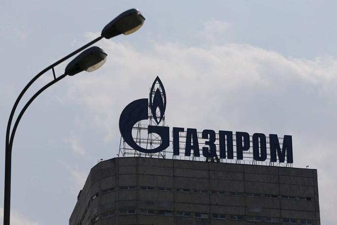 UAC đòi xử phạt Công ty khí đốt Gazprom của Nga số tiền 3,4 tỉ USD. Ảnh: Reuters