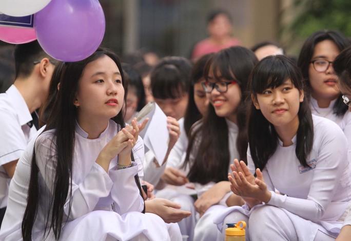 TP HCM: Công bố chỉ tiêu vào lớp 10 các trường chuyên