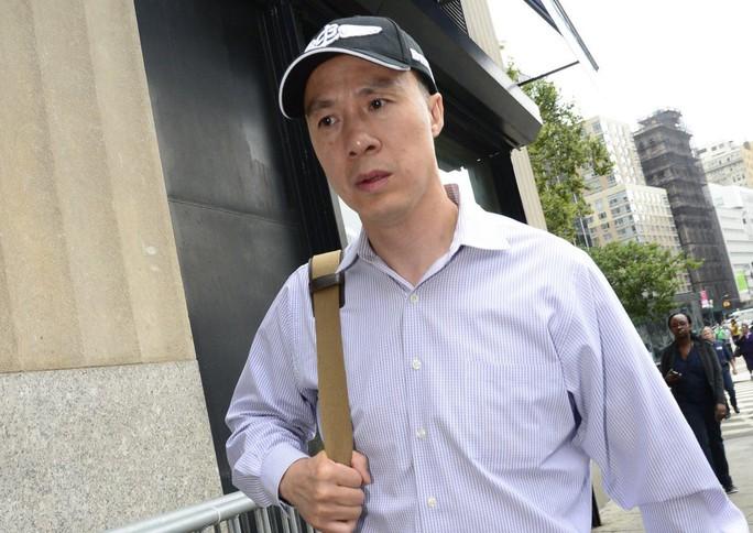 Kun Shan Chun. Ảnh: NY DAILY NEWS