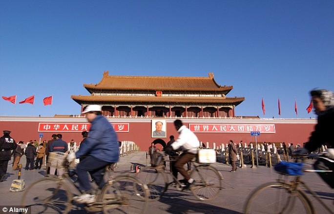 Các ngân hàng tinh trùng Trung Quốc đang kêu gọi sự giúp đỡ của người dân. Ảnh: Alamy