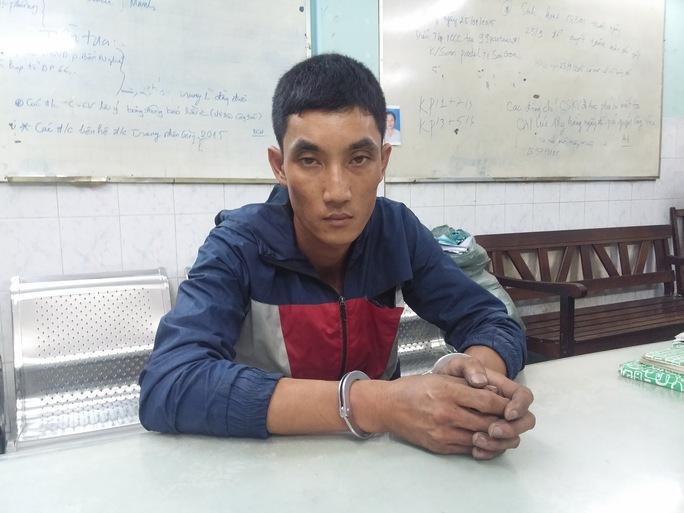 Nguyễn Văn Hiến tên trộm quái gỡ nhất năm