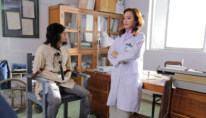 Nữ bác sĩ vô duyên nhất phim