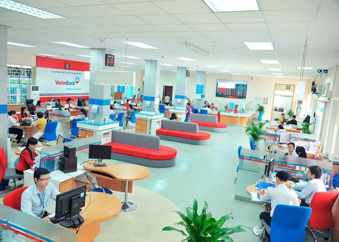 VietinBank đáp ứng tối đa và toàn diện nhu cầu tài chính cho khách hàng