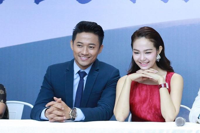 Minh Hằng và Quý Bình sẽ đảm nhận vai chính