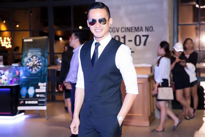 Lương Thế Thành có vai diễn phim điện ảnh đầu tay sau thời gian dài đóng phim truyền hình