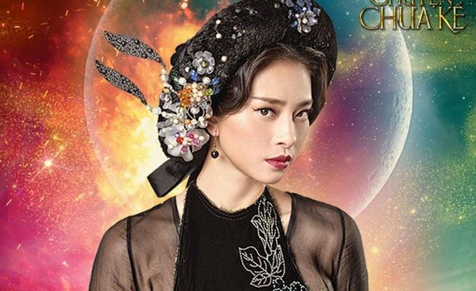 Ngô Thanh Vân kiêm nhiều vị trí trong phim này