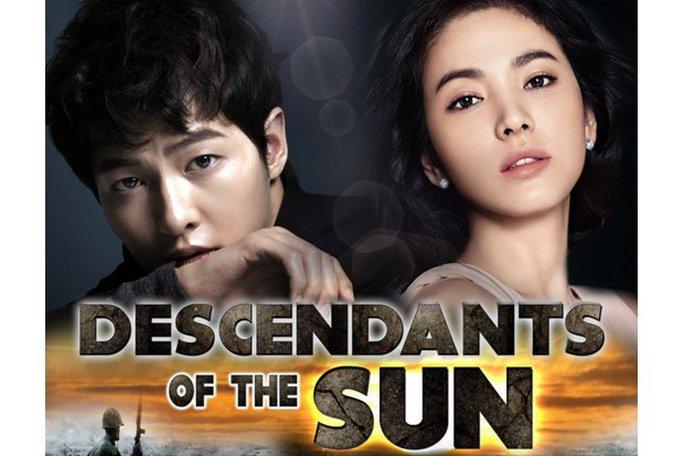 """Thủ tướng Thái muốn gặp nam chính phim """"Hậu duệ mặt trời"""""""