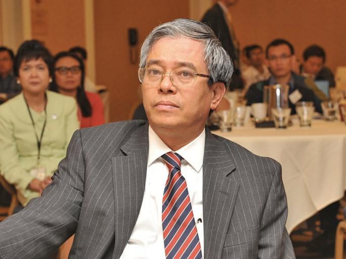Đại sứ Việt Nam tại Mỹ Phạm Quang Vinh - Nguồn: TTXVN