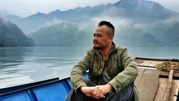 Trần Lập được Hội nhạc sĩ Việt Nam vinh danh