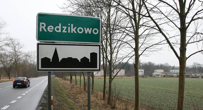 Mỹ đặt một hệ thống Aegis ở làng Redzikowo - Ba Lan, khởi công ngày 13-5. Ảnh: AP