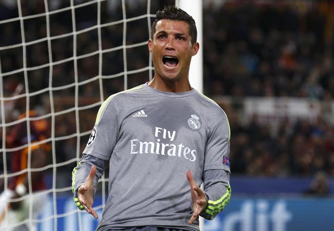 Thêm một mối tình ngắn ngủi nữa của Ronaldo?
