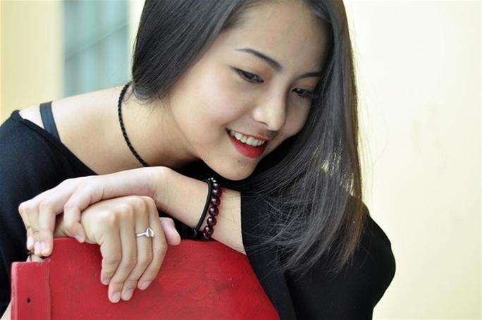 Yu Dương- gương mặt diễn viên trẻ đang gây chú ý trong thời gian gần đây