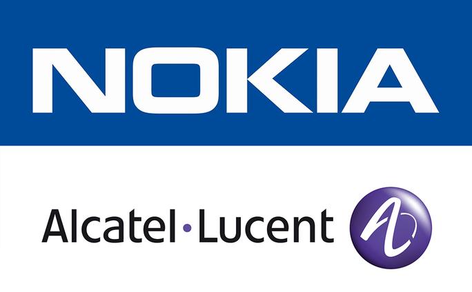 Thương vụ Nokia - Alcatel- Lucent hoàn tất