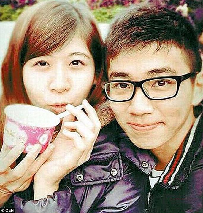 Hai nạn nhân vốn là sinh viên trường Đại học Kun Shan.