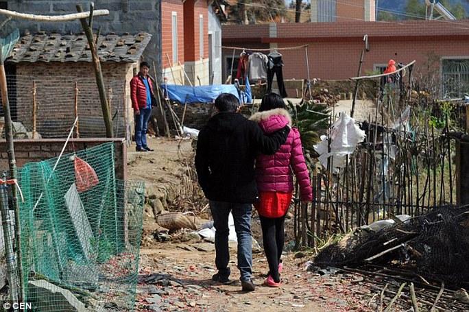 17 cô dâu Việt rời khỏi nhà chồng ở ngôi làng thuộc tỉnh Phúc Kiến