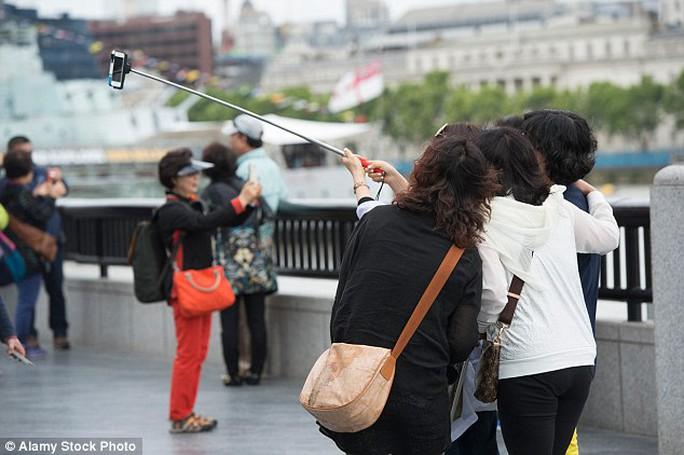Nhiều nơi trên thế giới cấm thiết bị chụp ảnh này. Ảnh: Alamy