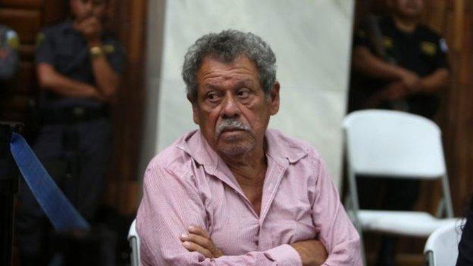 Ông Heriberto Valdez Asi lãnh 240 năm tù giam. Ảnh: EPA