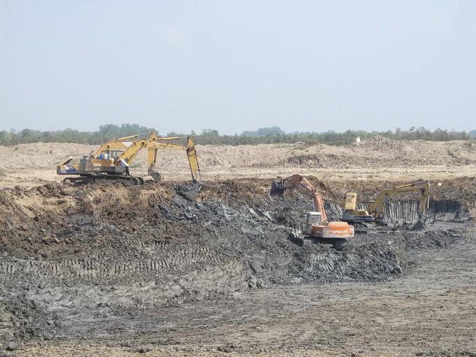 Thanh tra TP HCM đề xuất tiếp tục đầu tư hoàn chỉnh bãi chôn lấp số 3 Phước Hiệp để tránh lãng phí ngân sách
