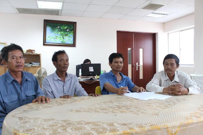Người lao động khiếu nại đến các cơ quan chức năng vì doanh nghiệp xử lý tùy tiện Ảnh: BẢO NGHI