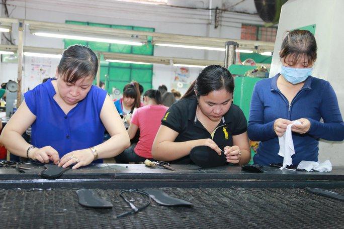 Qua đối thoại, nhiều doanh nghiệp quan tâm cải thiện thu nhập, phúc lợi cho người lao động