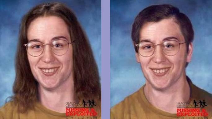 Edgar Latulip nhớ lại danh tính sau 30 năm mất tích