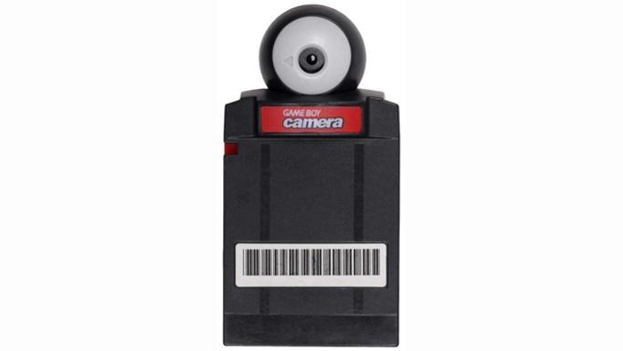 Những chiếc máy ảnh kỳ dị