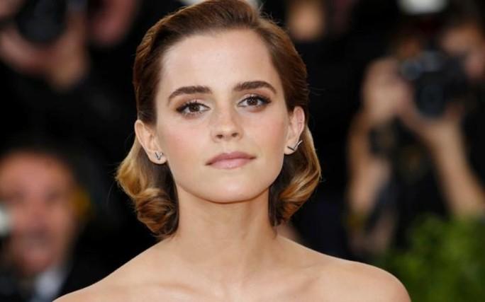 Nữ diễn viên Emma Watson