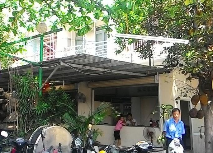 Nhà hàng G.T ở TP Nha Trang chủ yếu đón khách Trung Quốc