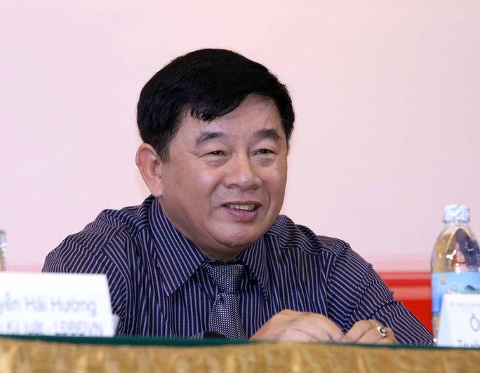 Trưởng Ban trọng tài Nguyễn Văn Mùi bị đề nghị tạm đình chỉ chức vụ vì để xảy ra quá nhiều trường hợp trọng tài mắc sai sót