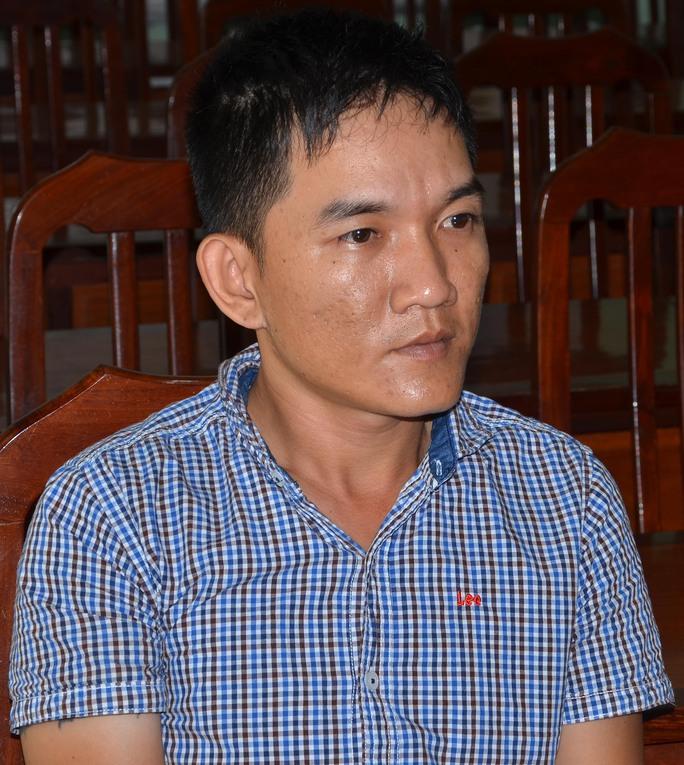 Nguyễn Minh Hiền đã bị bắt sau hơn 5 năm trốn truy nã