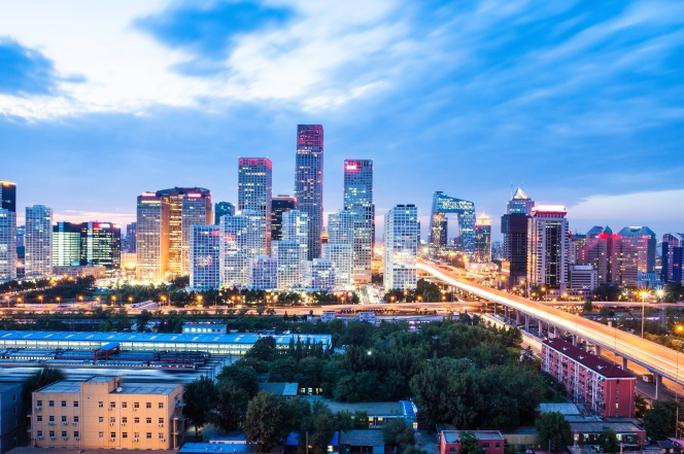 Bắc Kinh có số lượng tỉ phú nhiều chưa từng thấy. Ảnh: Shutterstock
