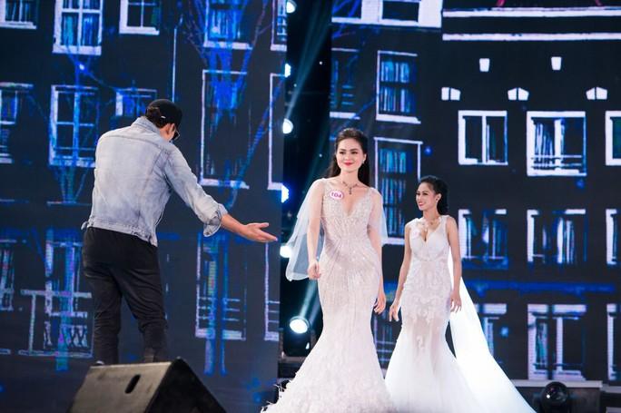 Ấn tượng Bi/Rain tại buổi tổng duyệt Hoa hậu Việt Nam