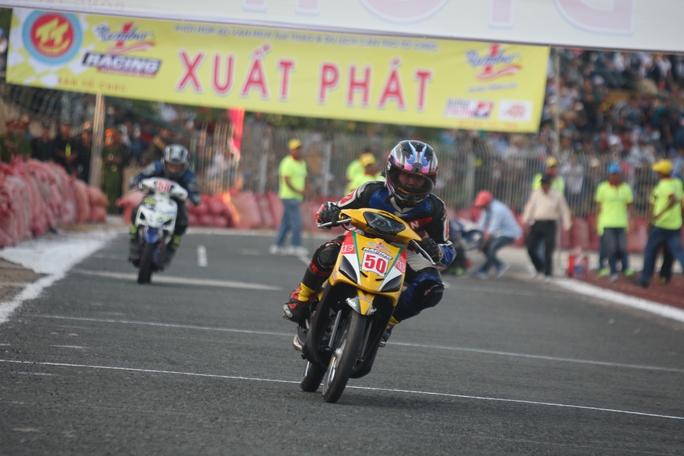 Đoan Trang trong cú tăng tốc giành giải nhất