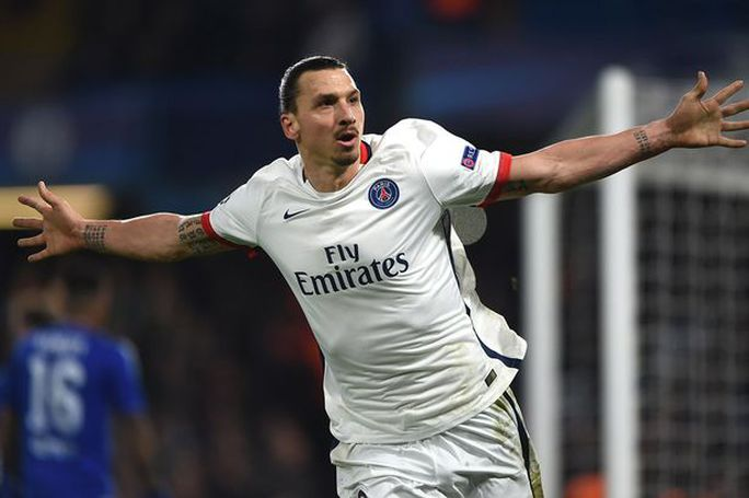 Ibrahimovic sẽ tái ngộ thầy Mourinho