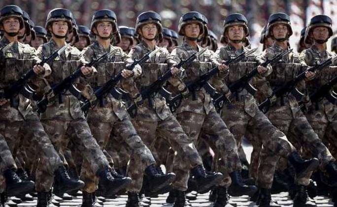 Trung Quốc sẽ sớm triển khai binh lính đến Pakistan. Ảnh: Reuters