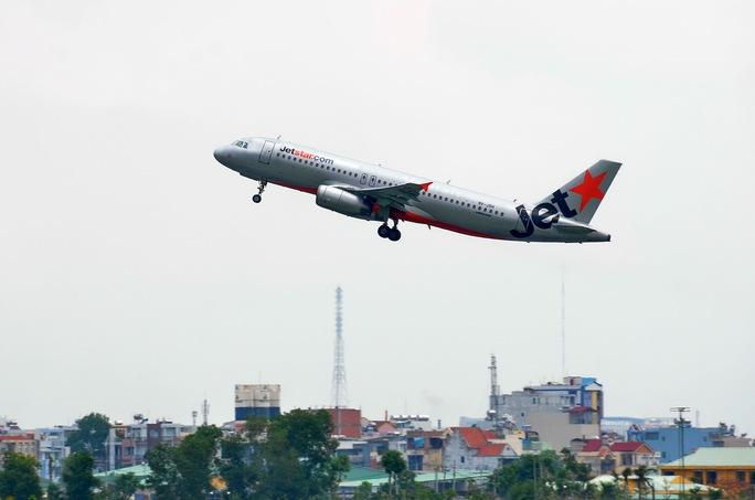 Theo đề xuất của ACV, hai sân bay quốc tế Nội Bài và Tân Sơn Nhất sẽ được lắp đặt hệ thống FODtetect Ảnh: TẤN THẠNH