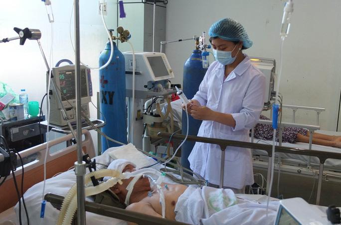 Người bệnh ngày càng được hưởng dịch vụ điều trị tốt hơn nhờ các quy định về chấm điểm bệnh viện
