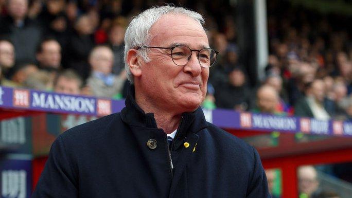 HLV Raneiri xứng đáng có được vinh quang cùng Leicester