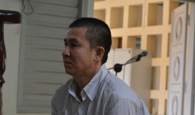 Tại tòa bị cáo Thương xin được lãnh án tử hình nhưng HĐXX xét nhiều tình tiết giảm nhẹ và quyết định tuyên chung thân